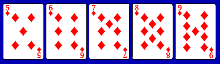 poker card game instructions