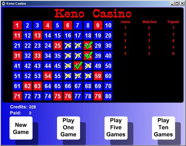 Dobmeier Cashes In At Casino Speedway - Spieker Promotions Online